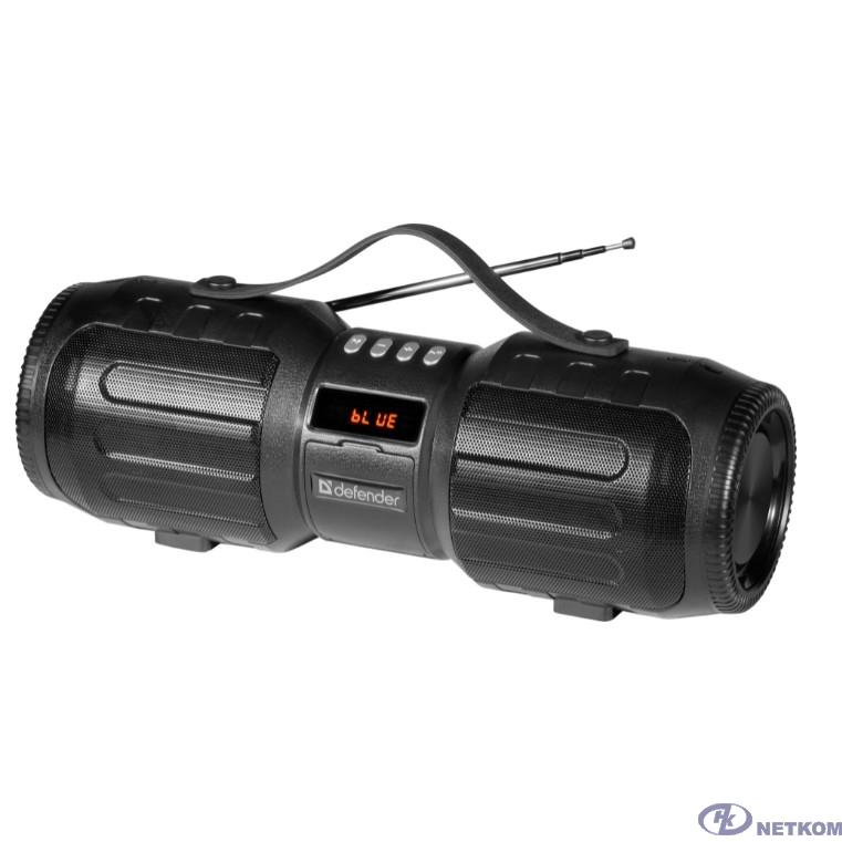 Defender G46 10Вт, BT/FM/USB/TF/AUX/LED/TWS [65046]