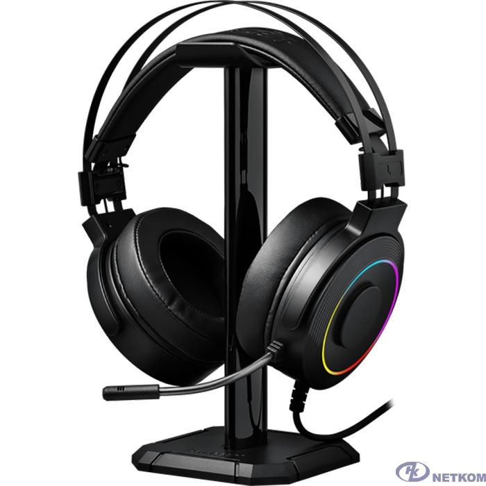 Defender Lamia 2 объемный звук 7.1, кабель 2 м Redragon [77701]