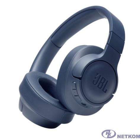 JBL JBLT760NCBLU Наушники, синий