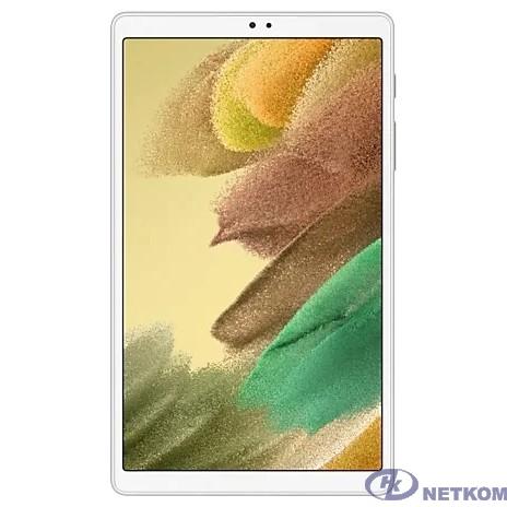 Samsung Galaxy Galaxy Tab A7 Lite 32GB WiFi Серебро (SM-T220NZSASER)