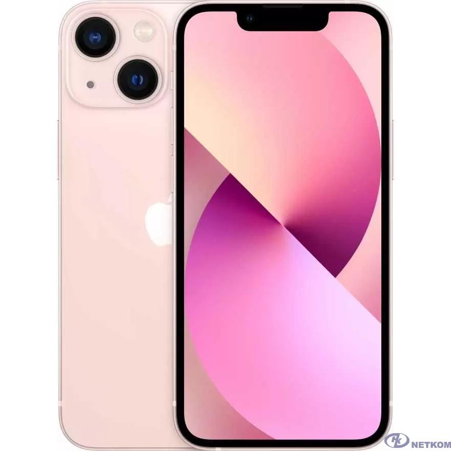 Apple iPhone 13 mini 128GB Pink [MLLX3RU/A]