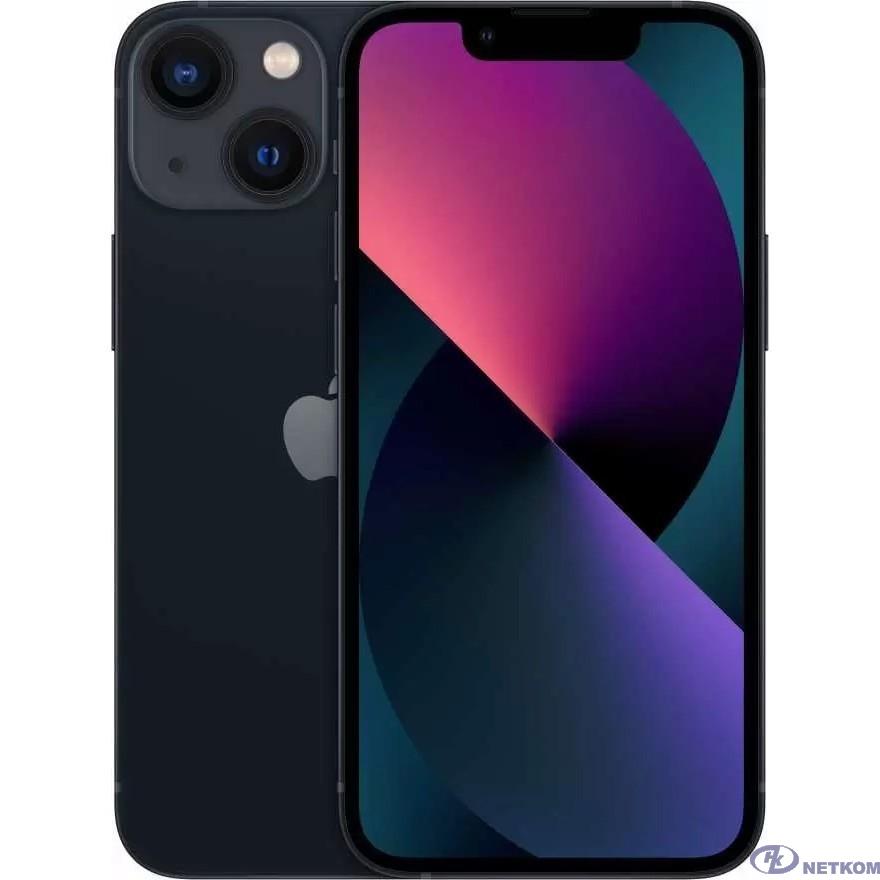 Apple iPhone 13 mini 256GB Midnight [MLM43RU/A]