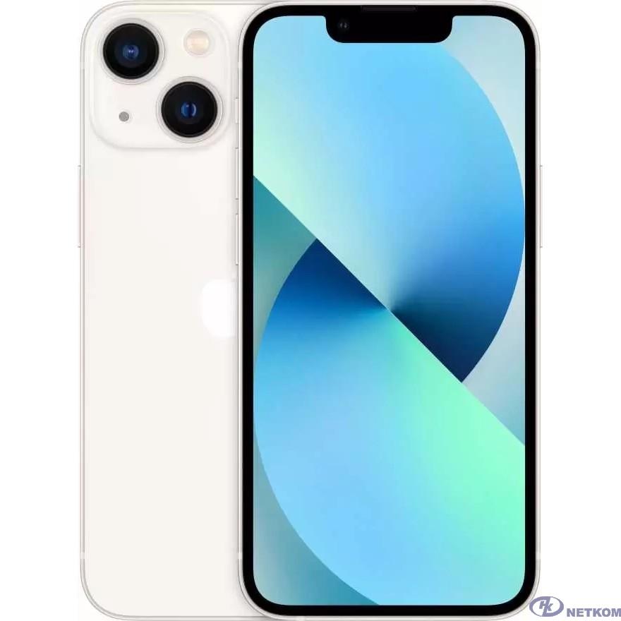 Apple iPhone 13 mini 256GB Starlight [MLM53RU/A]