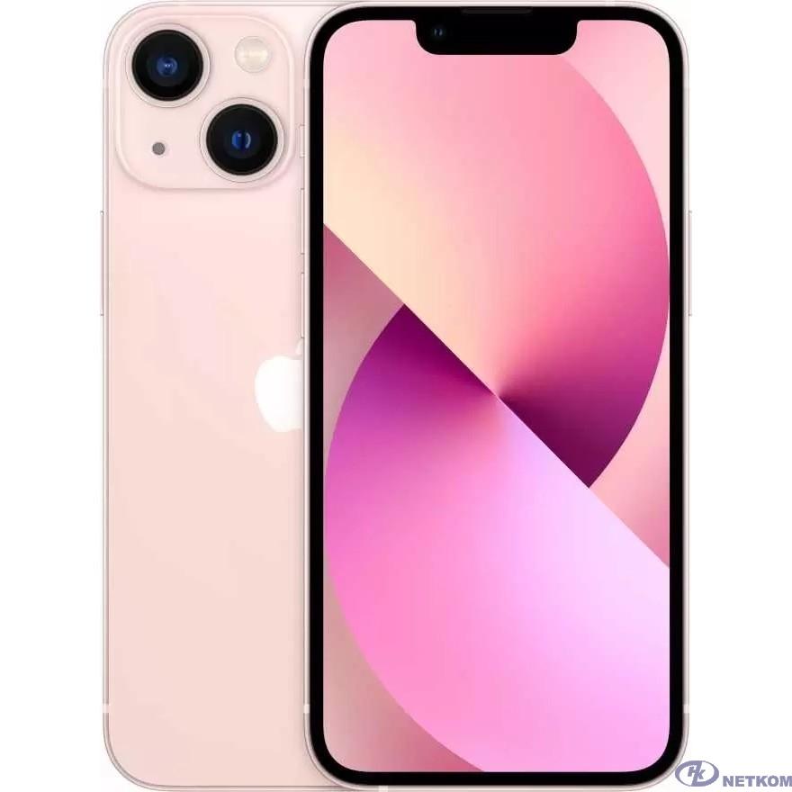 Apple iPhone 13 mini 256GB Pink [MLM63RU/A]