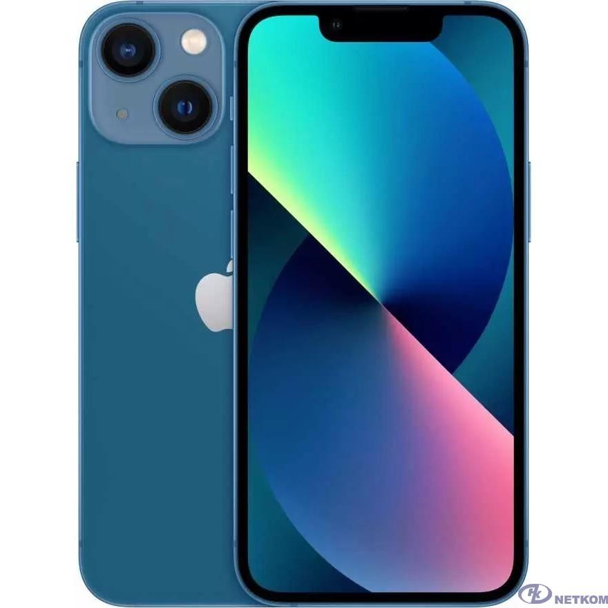 Apple iPhone 13 mini 256GB Blue [MLM83RU/A]