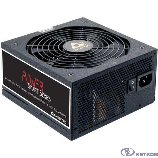 Блок питания CHIEFTEC GPS-1000C 1000 вт ATX Gold