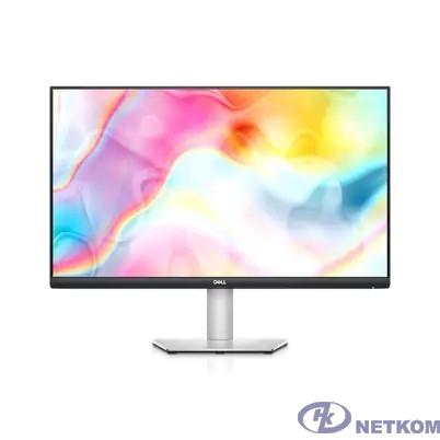 """LCD Dell 27"""" S2722DC черный {IPS 2560x1440 75hz 4ms 178/178 350cd 1000:1 8bit 2xHDMI2.0 DisplayPort1.2 FreeSync 2xUSB3.2 AudioOut 2x3W Pivot VESA}[2722-7609]"""