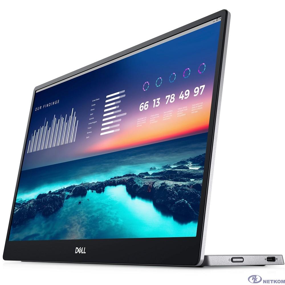 "LCD Dell 14"" C1422H {IPS 1920x1080 6ms 60Hz 16:9 300cd 2xUSB-C(PassThrough Charging) }[1422-7746]"