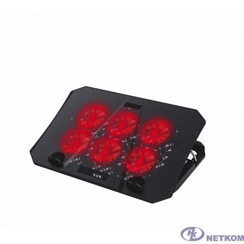 KS-is Megxie KS-513 Эргономичный охлаждлающий стенд для игровых ноутбуков и цифровой техники