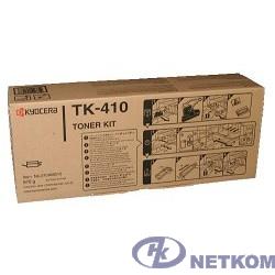 Kyocera-Mita TK-410 Картридж {KM-1620/1635/1650/2020/2035/2050, (15000стр.)}