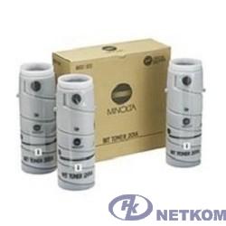 TN-213K   A0D7152 Тонер-картридж для Minolta C203/253 (черный)