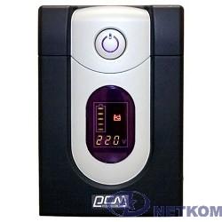 UPS PowerCom IMD-2000AP {Line-Interactive, 2000VA / 1200W, Tower, IEC, LCD, USB}
