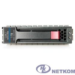 HP 1TB 3G SATA 7.2K rpm LFF (3.5-inch) Midline Hard Drive (454146-B21 / 454273-001B/454273-001)