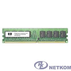 HP 8GB (1x8GB) Dual Rank x4 PC3-10600R (DDR3-1333) Registered CAS-9 Memory Kit (500662-B21 / 501536-001)