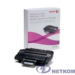 XEROX 106R01487 Принт-картридж для Xerox WC 3210/3220 (4.1К)