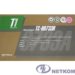 T2 C9733A Картридж (TC-H9733R) для Color LaserJet 5500/5550 (12000 стр.) Пурпурный,с чипом, Восстан.