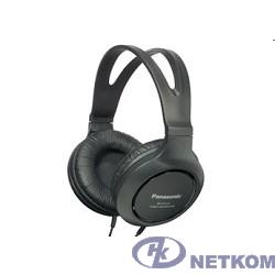 Panasonic RP-HT 161 E-K, полноразмерные