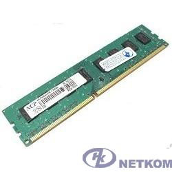 NCP DDR3 DIMM 4GB (PC3-10600) 1333MHz
