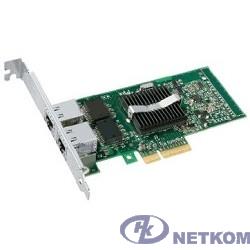 INTEL EXPI9402PT/ EXPI9402PTG2P/L20 Сетевая карта OEM, PCI-Exepres Dual port server adapter 882028/868973/882886