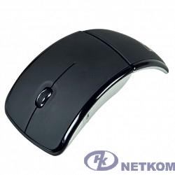 CBR CM-610 Black, Мышь, оптика, 2,4Ггц, 1200 dpi, софттач, складная