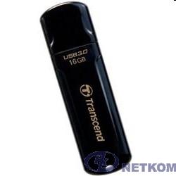 Transcend USB Drive 16Gb JetFlash 700 TS16GJF700 черный {USB 3.0}