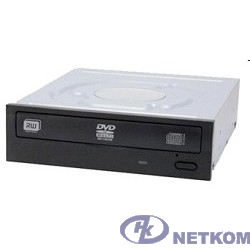 LiteON DVD-RW/+RW iHAS122-14/18/04, Black (OEM)