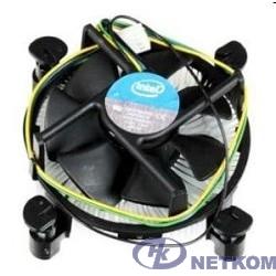 Cooler Intel Original S1156/1155/1150 (Al) {PWM} ( i3/G E97379 )