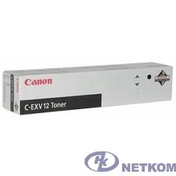 Canon C-EXV12 9634A002 Тонер для IR 3570/4570 (т. 1219г), Черный, 8300 стр.