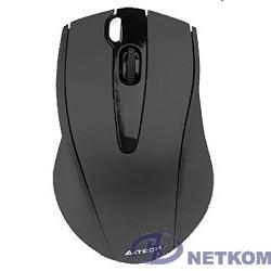 A-4Tech Мышь G9-500F-1 (черный) USB, 3+1 кл-кн., беспр.опт.мышь, 2.4ГГц [601106]