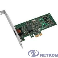 INTEL EXPI9301CT Сетевая карта OEM, Gigabit Desktop Adapter PCI-E x1 10/100/1000Mbps (893647 / 746398)