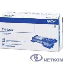 Brother TN-2275 Картридж HL2240/2240D/2250DN, (2 600 стр.)(TN2275)