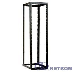 ЦМО Стойка телекоммуникационная серверная 45U, глубина 750 мм (СТК-С-45.2.750) (2 коробки)