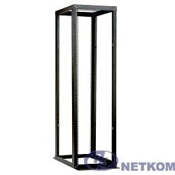 ЦМО Стойка телекоммуникационная серверная 45U, глубина 1000 мм (СТК-С-45.2.1000) (2 коробки)