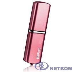Silicon Power USB Drive 16Gb Luxmini 720 SP016GBUF2720V1H {USB2.0, Peach}