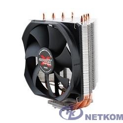 Cooler ZALMAN CNPS11X Performa (+) {for S2011/1366/1156/1155/775/FM1/AM3+/AM3/AM2+/AM2}