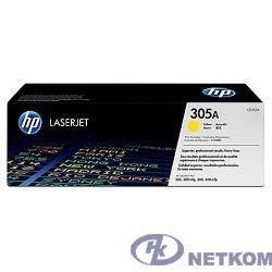 HP CE412A Картридж ,Yellow{CLJ Pro 300 Color M351 /Pro 400 Color M451/Pro 300 Color MFP M375/Pro 400 Color MFP M475, Yellow, (2 600 стр.)}