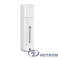 Transcend USB Drive 32Gb JetFlash 370 TS32GJF370 белый {USB 2.0}
