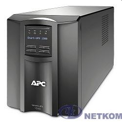 APC Smart-UPS 1500VA SMT1500I