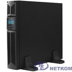 Ippon Innova RT 1000/1K  {1К,900W, 2U Online, 621776}