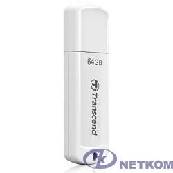 Transcend USB Drive 64Gb JetFlash 370 TS64GJF370 {USB 2.0}