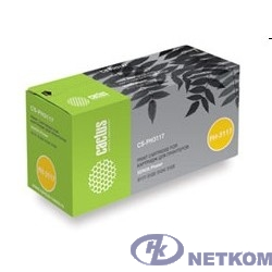 CACTUS 106R01159 Картридж (CS-PH3117) для XEROX Phaser 3117/3122/3124/3125