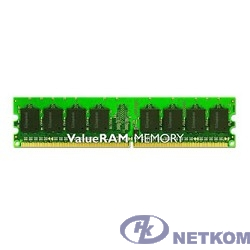 Kingston DDR3 DIMM 4GB KVR16R11D8/4 PC3-12800, 1600MHz, ECC Reg, CL11, DRx8