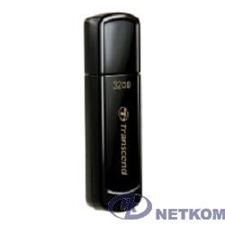 Transcend USB Drive 32Gb JetFlash 350 TS32GJF350 {USB 2.0}