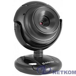 Web-камера Defender C-2525HD {2 МП, кнопка фото} [63252]