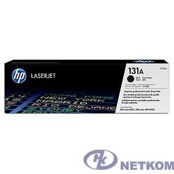HP CF210A Картридж , Black{LaserJet Pro 200 M251/M276, Black, (1600стр.)}
