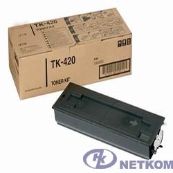 Kyocera-Mita TK-420 Картридж {KM-2550, (15 000стр.)}